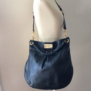 Marc Jacobs classic Q hillier hobo bag